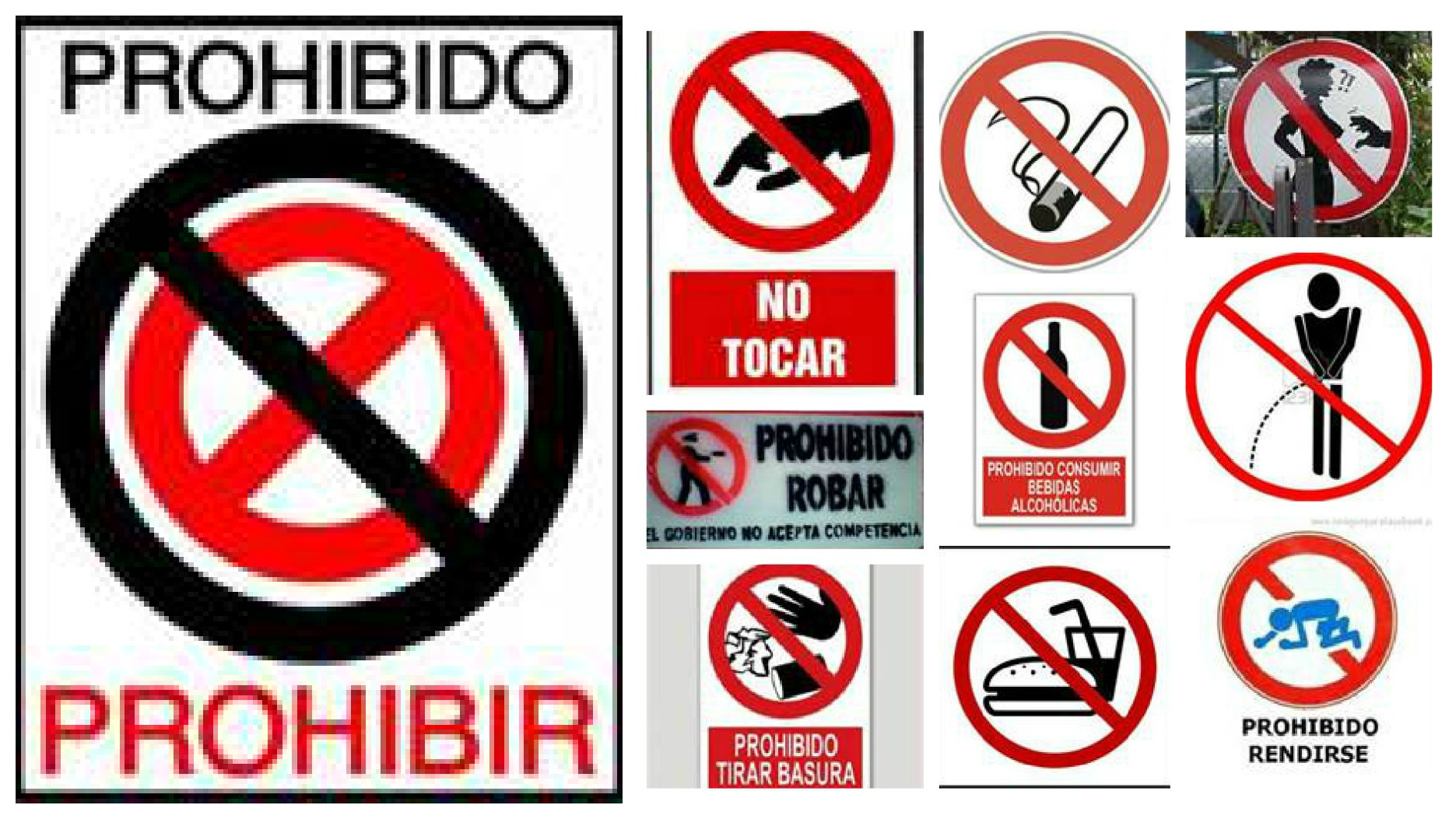 Prohibido prohibir en Nochebuena | Diario informal